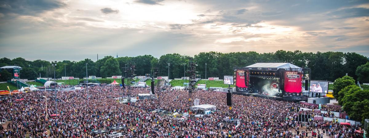 Rock im Park doplňuje line-up o dalšího headlinera – Muse