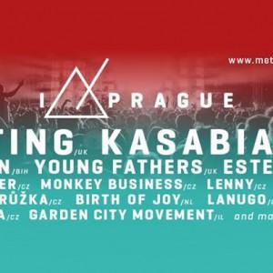 Metronome Festival chystá doprovodný program i mimo pódia
