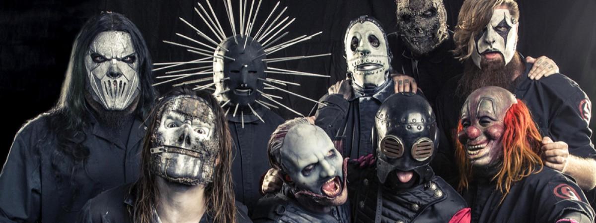 Vzáří bude mít premiéru dokument Slipknot