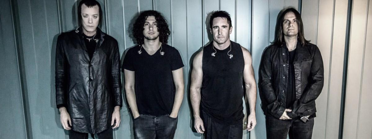 Nine Inch Nails pokračují v EP trilogii