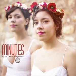 Dvojčata Denisa a Simona z kapely 20 Minutes pokřtila svůj první klip