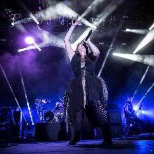 Rock for People – den třetí
