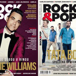 Rock&Pop 07/17