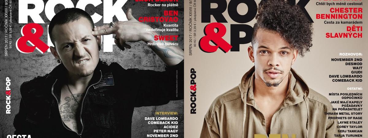 Rock&Pop 08/17