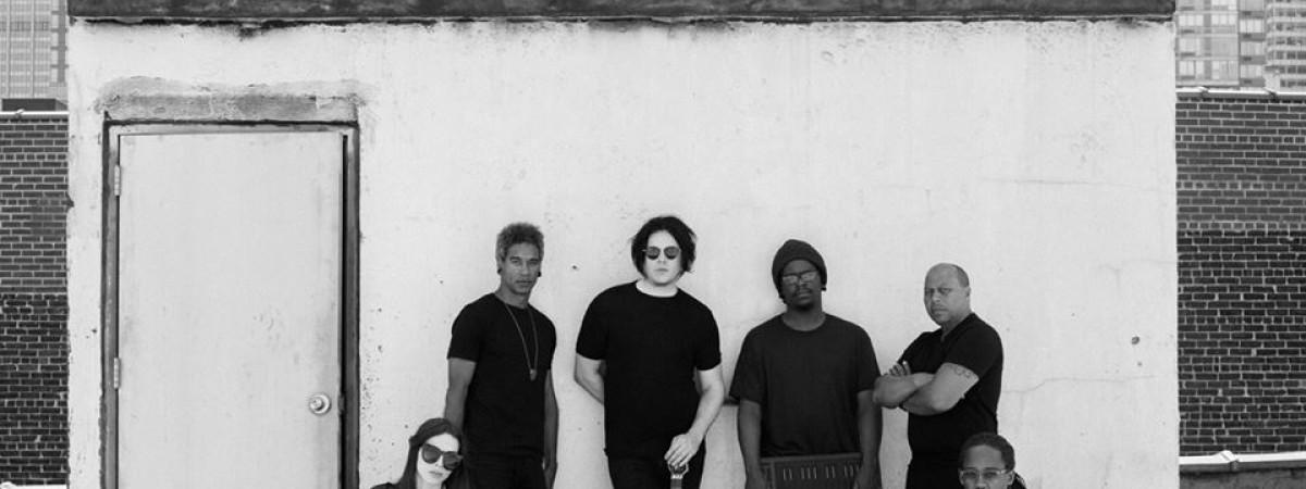 Jack White nahrává nové sólové album