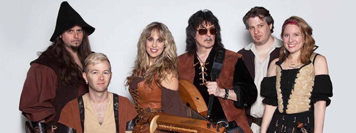 Soutěž o vstupenky na Blackmore's Night v Českém Krumlově