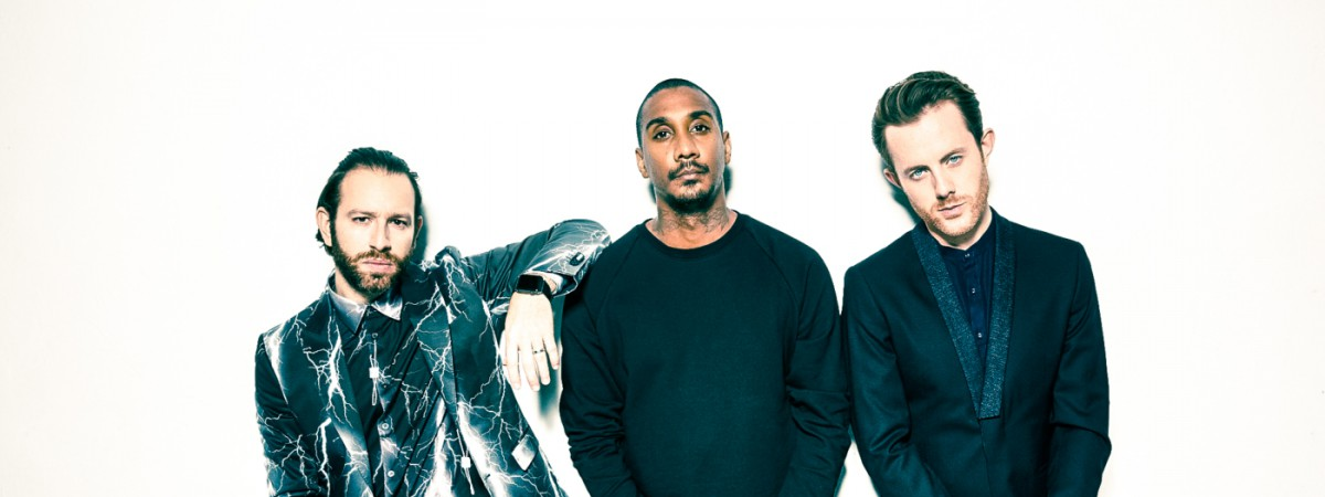 Chase & Status přivezou do ROXY nové album Tribe