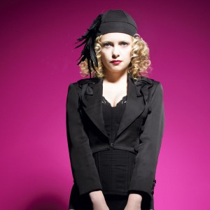 BE25: Goldfrapp