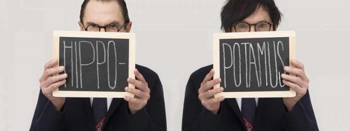 Třikrát poprvé pro americkou ikonu art-popu SPARKS