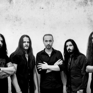 Vox Tristanum, nový projekt světoznámého kytaristy a slovenských hudebníků