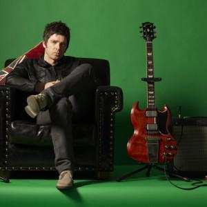 Noel Gallagher's High Flying Birds vystoupí v Praze!