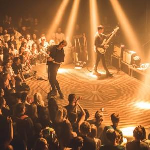 The Drums, Praha, Lucerna Music Bar, 10.9.2017