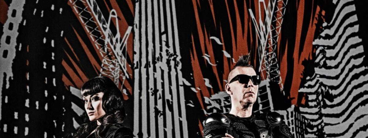 KMFDM připomínají své aktuální album také novým videem