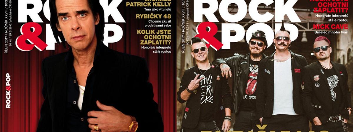 Rock&Pop 10/17