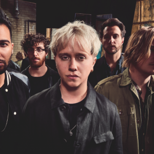 Koncert Nothing But Thieves se přesouvá do Meetfactory