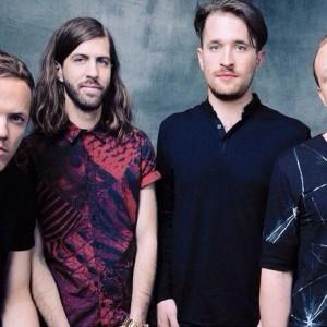 Imagine Dragons se chystají do Prahy
