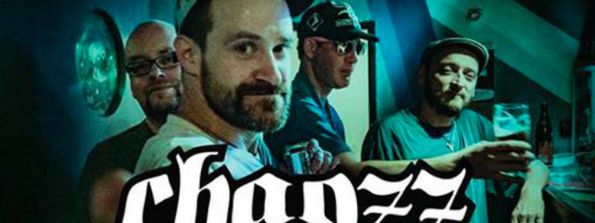 Hiphopová legenda Chaozz ohlásila návrat na stage