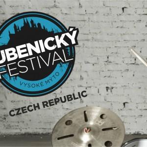 Soutěž o vstupenky na Bubenický festival Vysoké Mýto