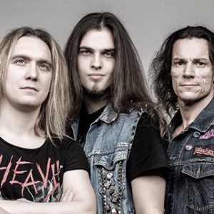 Maďarská metalová legenda POKOLGÉP vystoupí v Bratislavě v rámci cyklu hudebních večerů V4 Music párty.