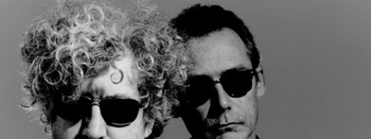Do Lucerna Music Baru zavítají znovuvzkříšení The Jesus & Mary Chain