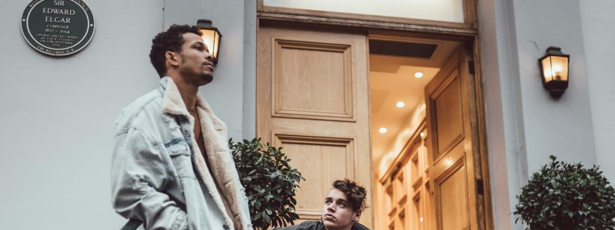 Sofian Mejdmedj si plní sen, nahrávání v Abbey Road s Benem Cristovao je v plném proudu