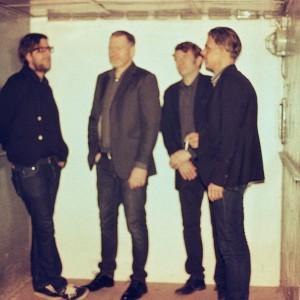 Do Lucerna Music Baru stočí své kroky kapela Houpací koně