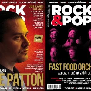 Rock&Pop 1/18