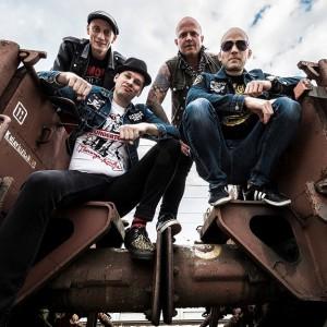 Punkovým The Fialky vychází nové album