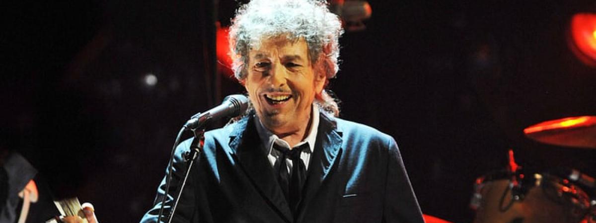 Bob Dylan oznámil koncert v Brně
