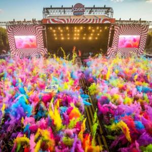 Festival s nejlepším line-upem roku 2017 Sziget oznamuje první jména