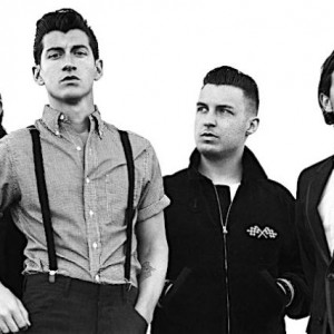 Arctic Monkeys headlinerem Szigetu 2018