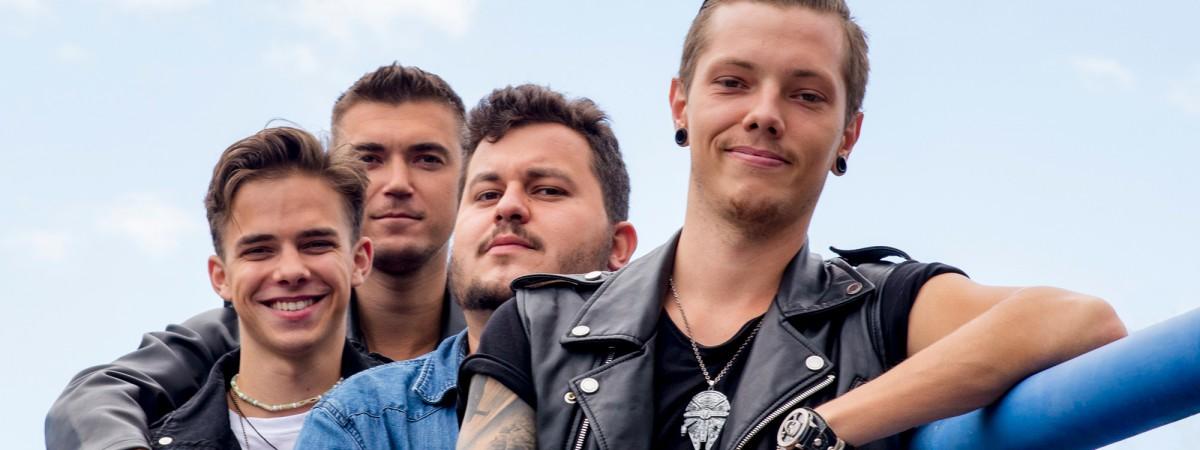 Bullet Holles vydávají první videoklip k debutové desce