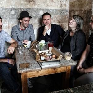 Gingerhead se objeví jako support na několika koncertech akustického turné kapely Wohnout