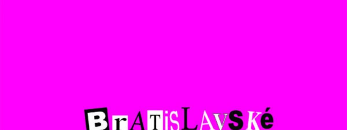 Bratislavské dievčatá – Bratislavské dievčatá