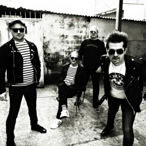 [Rock&Pop 01/18] Extip: Znovuzrození bratislavského punku a rock'n'rollu