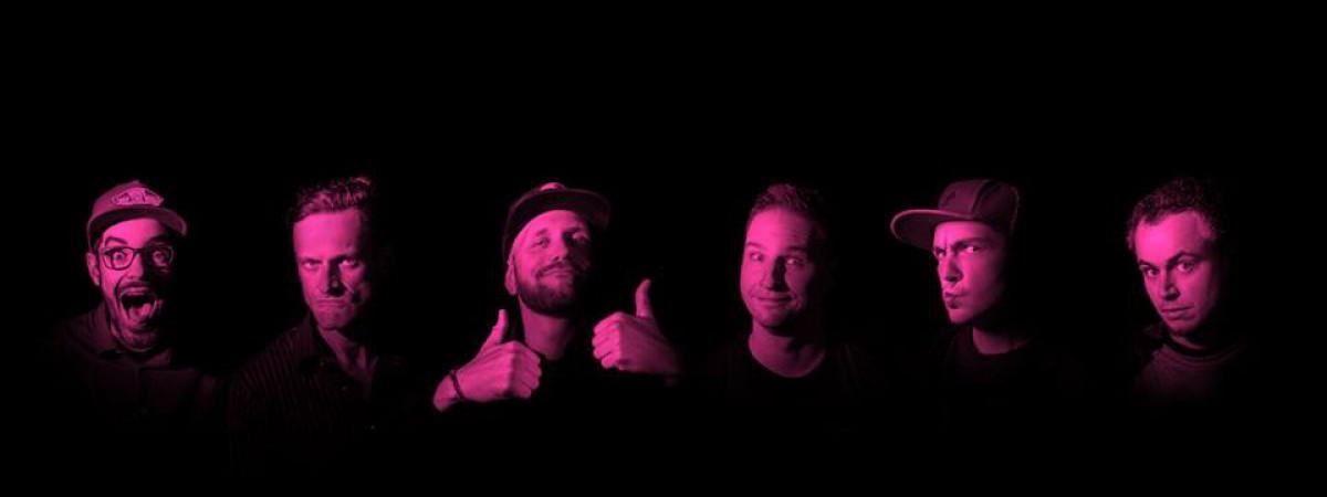 [Rock&Pop 01/18] Fast Food Orchestra: Udělali jsme album, které má začátek a konec