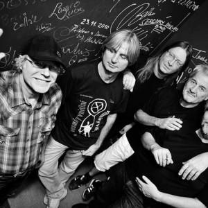Prvním letošním koncertem zahájí oslavy svých padesátin kapela Progres 2
