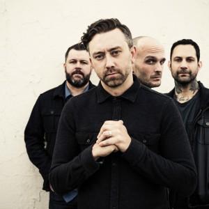 Rise Against přijedou do Prahy s novou deskou