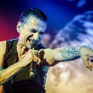 Depeche Mode, Praha, O2 arena, 31. 1. 2018
