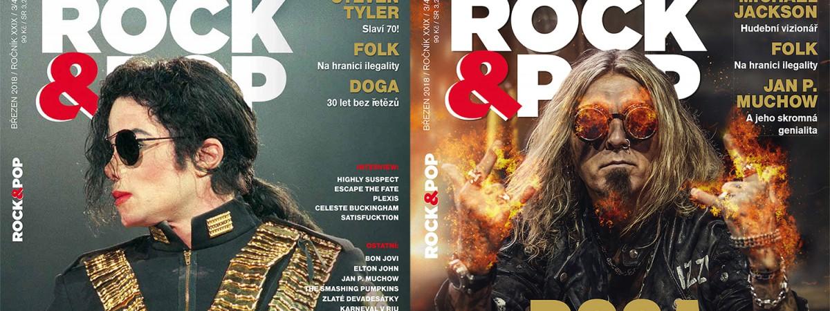 Rock&Pop 03/18
