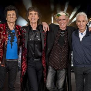 The Rolling Stones zahrají 4. července v Praze