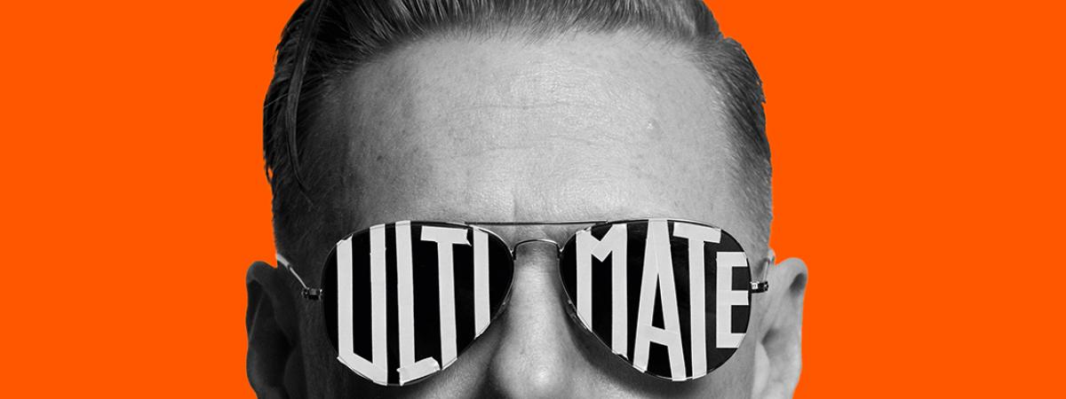 Bryan Adams – Ultimate