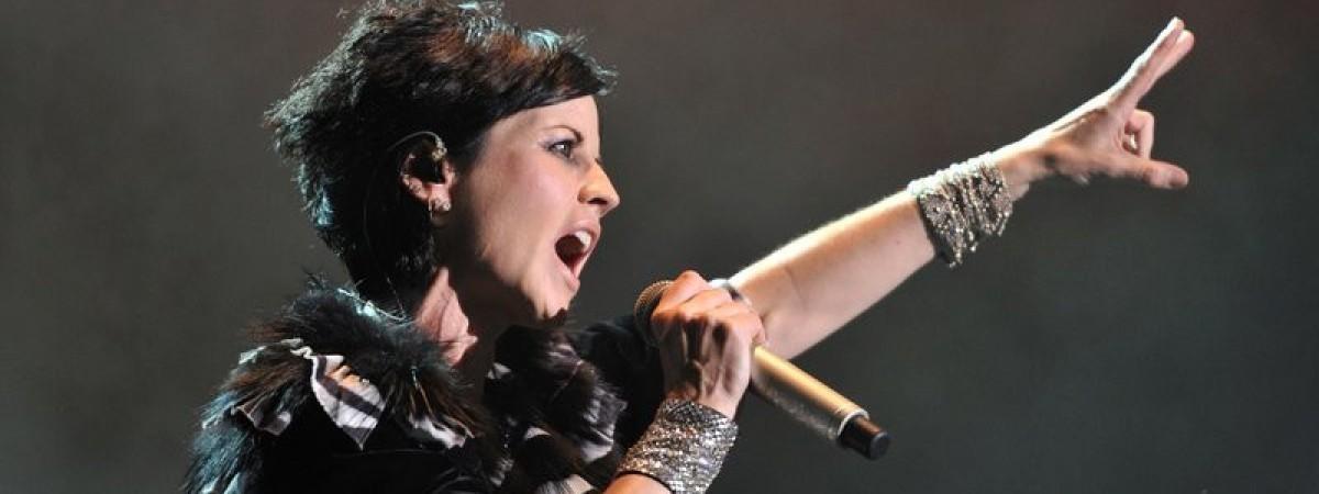 [Rock&Pop 02/18] Nezanedbatelný odkaz Dolores O'Riordan