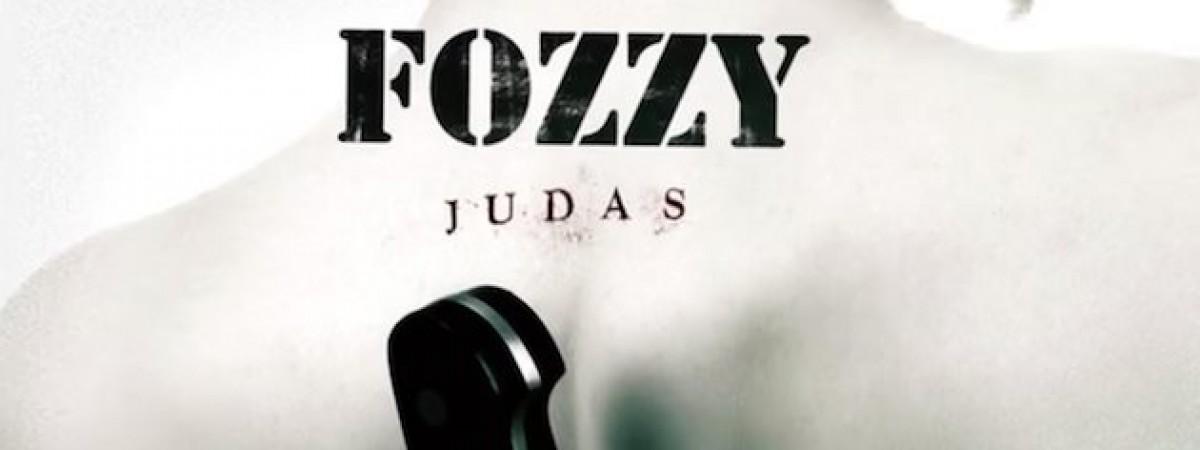 FOZZY – Judas