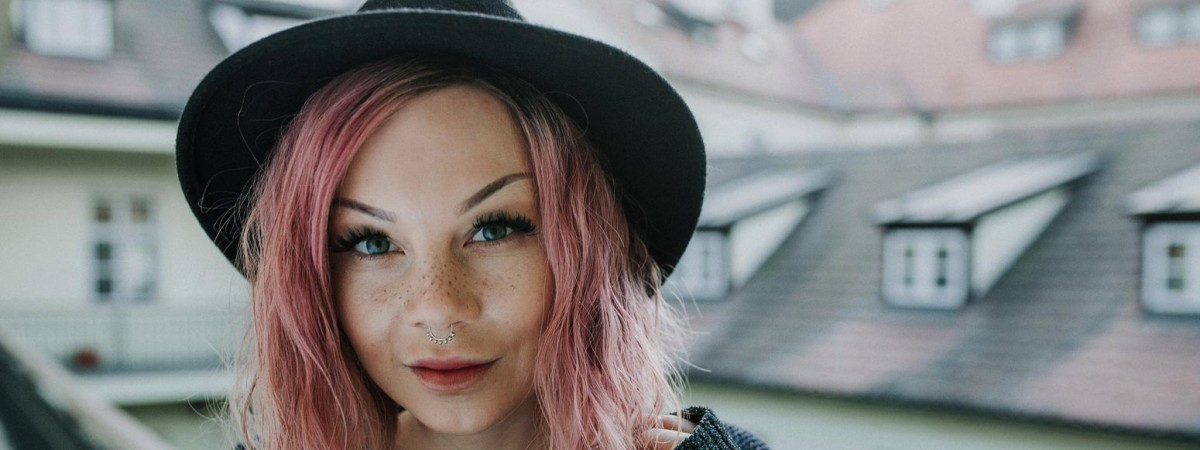 Zpěvačka Giudi vydala svůj druhý videoklip