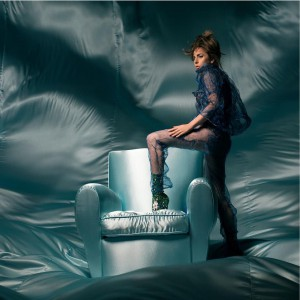 Lady Gaga zrušila zbytek svého Joanne World Tour