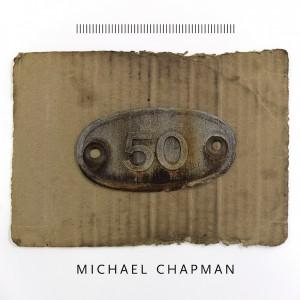Michael Chapman – 50