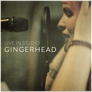 Gingerhead – Live in Studio