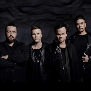 [Rock&Pop 02/18] The Rasmus – Pouze jedna DNA