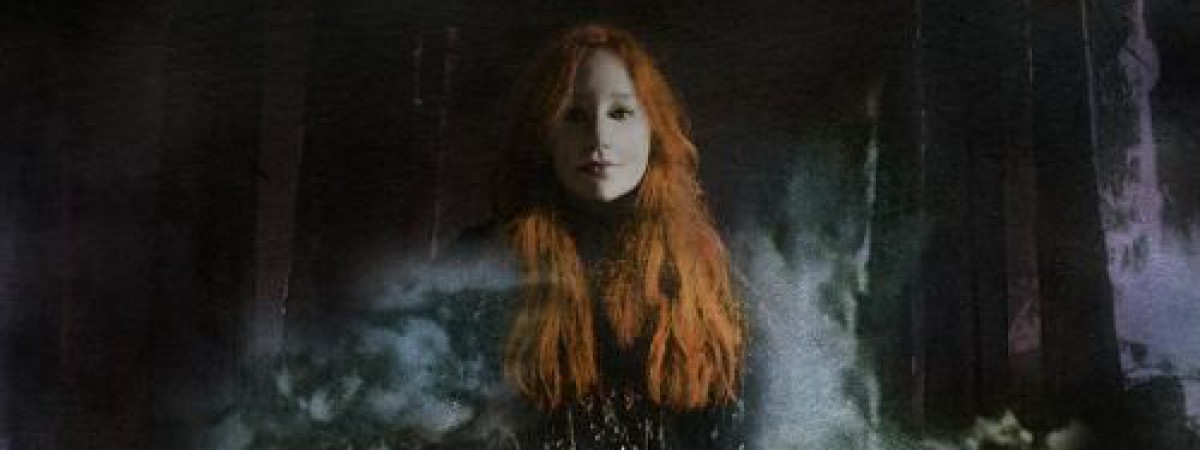 Tori Amos – Native Invader